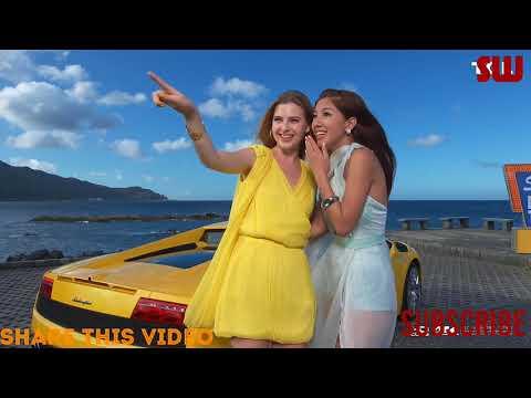 4K Video - Teenage Girls - Dubai in 4K UHD l HD