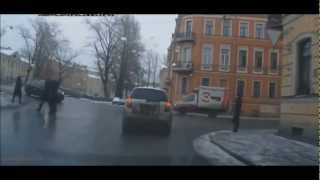 Meanwhile in russia compilation 2012