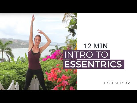 Intro to the Essentrics Workout