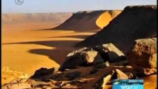 המדבר במערבי  - עופר אוגש מתארח בערוץ 10