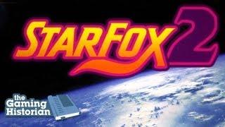 History of Star Fox (Part 2) - Gaming Historian