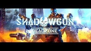 SHADOWGUN: DeadZone на PC # Gameplay