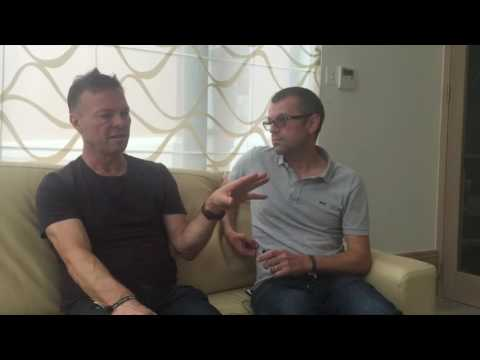 Pete Tong On Getting DJing Success