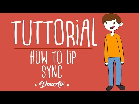 How to import audio into animate cc  how to lip sync tutorial