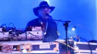 Silver Apples Live Concert (Lima - Perú 13/11/2015)