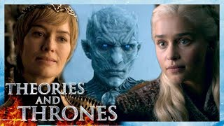 Game of Thrones Season 8 Episode 2 After Show: Where is the Night King?! | Theories and Thrones