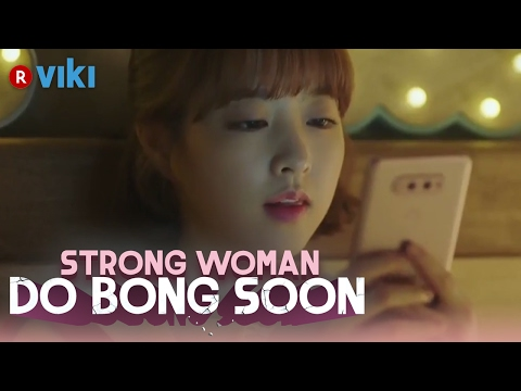 Strong Woman Do Bong Soon - EP 12 | Goodnight Min Min~ [Eng Sub]