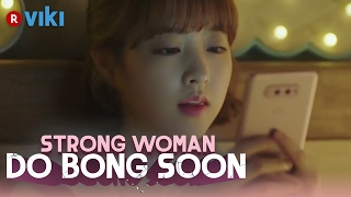 Video Strong Woman Do Bong Soon - EP 12 | Goodnight Min Min~ [Eng Sub] download MP3, 3GP, MP4, WEBM, AVI, FLV September 2017