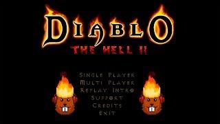 Новый сезон Diablo The Hell 2. Играем до смерти с Майкером 1 часть