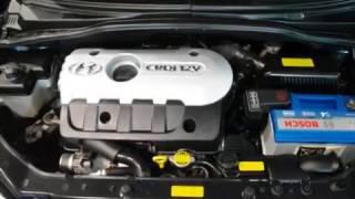 Hyundai Getz 1.5 CRDI GLS 5 PORTE