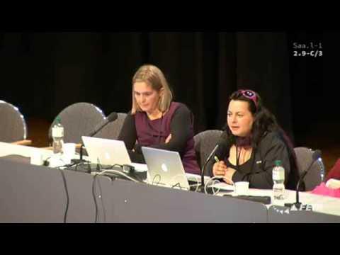 Chaos Communication Congress - NSU - Hinter den Kulissen