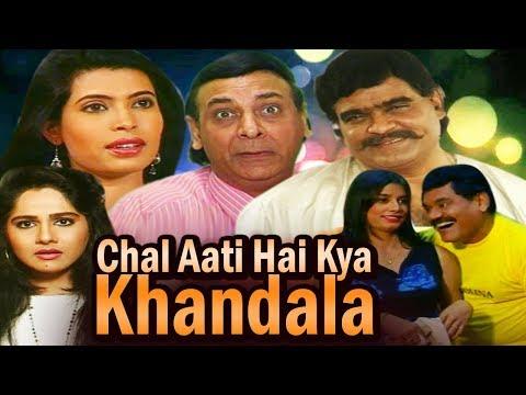 Chal Aati Hai Kya Khandala   Telefilm   Ashok Saraf   Mushtaq Khan   Paintal
