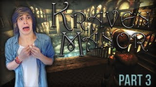 ENGE OUDE VROUWEN!? - Kraven Manor (Horror Indie Game) - Part 3