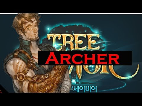 (Tree of Savior)Hotspring Cat วิเคราะห์ อาชีพ Archer แบบละเอียด!?