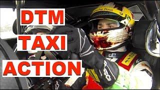 Audi RS5 DTM 2014 Videos