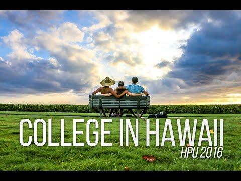 College in Hawaii - Hawaii Pacific University