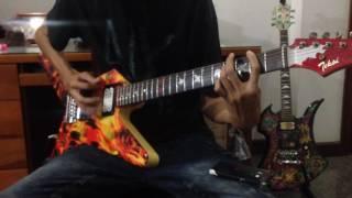 Đi về yêu thương - fan cuồn ost guitar demo