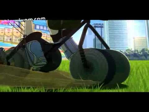 CJ7 The Cartoon 2010 clip2