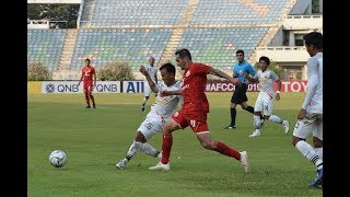 Video Shan United FC 1-3 Persija Jakarta (AFC Cup 2019 : Group Stage) download MP3, 3GP, MP4, WEBM, AVI, FLV Agustus 2019