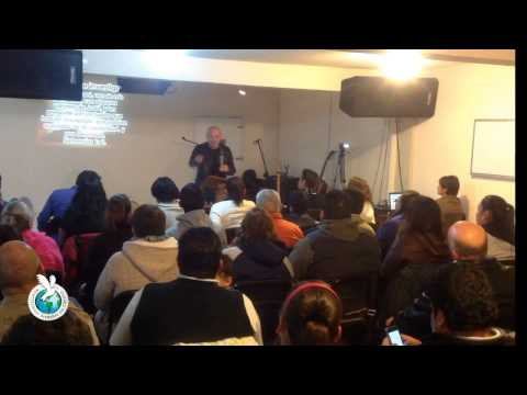 Facilitadores de su obra-P. Juan Cobos-Miér 27 Ene 2016