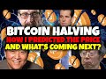 Helping the Bitcoin contender for the Money 2020 Payments Race cross the finish!