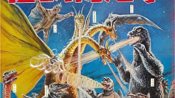 March To Godzilla vs. Kong - Destroy All Monsters (1968)