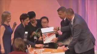 VDO MOS Certiport Word 2010