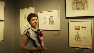 #Москвастобой — Виртуальная экскурсия по выставке «Рифмы стилей» от галереи РОСИЗО