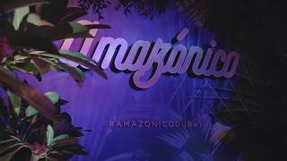 Amazonico Dubai - Welcome to the jungle