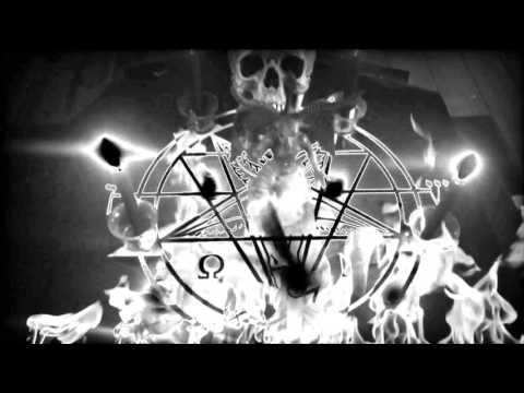 """Corona Barathri & Melek-Tha """"Daimonic Apotheosis"""" promo"""