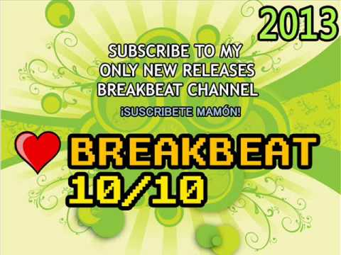 Agent K - I See The Future (Original Mix) ■ Breakbeat 2013 ■