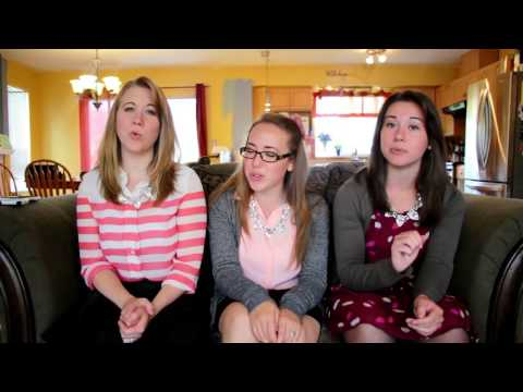 The Pilkey Sisters - Sincerely (McGuire Sisters)