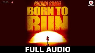 Born To Run Anthem - FULL SONG | Budhia Singh Born To Run | Manoj Bajpai, Tillotama S | Hitesh Sonik