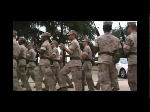 Making Marines - A Drill Instructor Story
