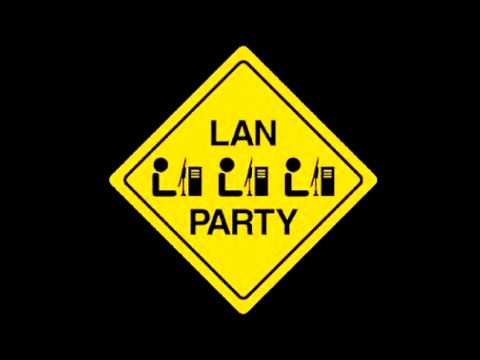 Top 10 LAN Party Games