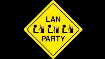 Top 10 LAN Party Games