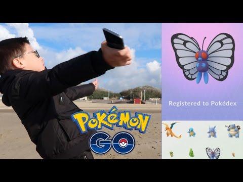 KILLER CLICKBAIT CLOWN | Pokémon GO