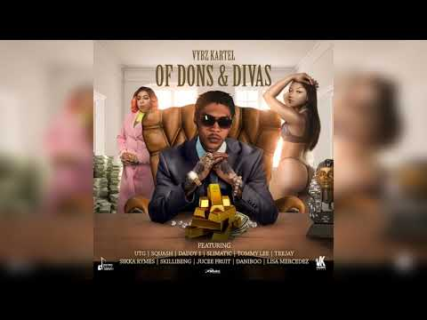 Vybz Kartel - Depend On You (avec Sikka Rymes) [Dons] - Audio officiel