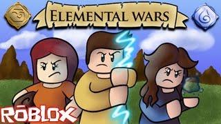 [ROBLOX] l Elemental wars l wind element is op#1