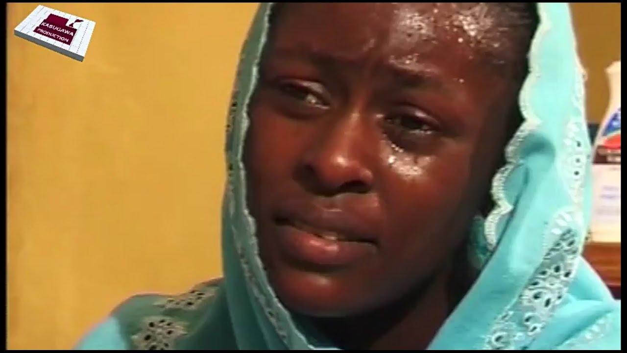 Download Baban Sadiq Ne Yabari Kanin Sa Yamini Ciki Part 2 (Hausa Film)