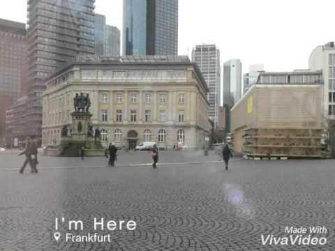 Frankfurt-Downtown Part 1