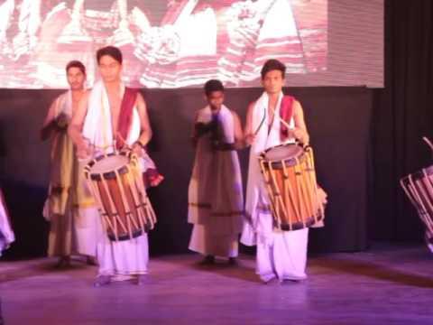 Kerala School Vikaspuri New Delhi Annual Day Celebrations 2016 DVD Copy
