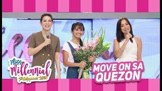 Miss Millennial Quezon Province 2018   September 20, 2018