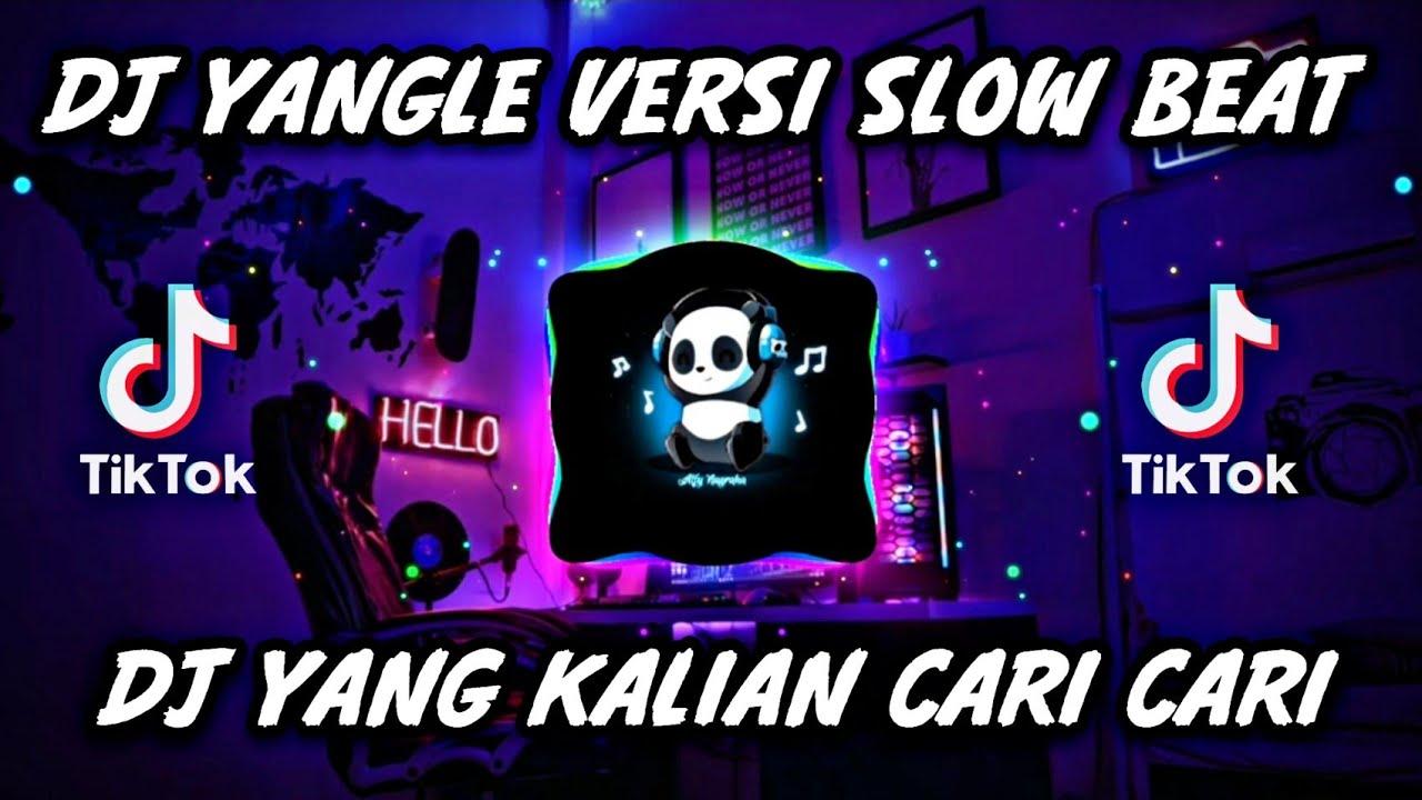 Download DJ SLOW🔥    DJ YANGLE VERSI SLOW🎧🔥  HARIS NUGRAHA🔥