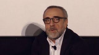Silvio Orlando parla della sua esperienza nella serie tv The Young Pope