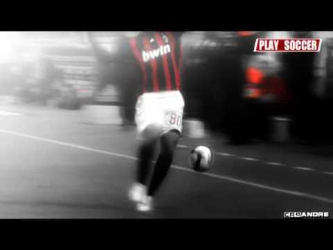 CR9Andre & Derzboy Feat Ronaldinho