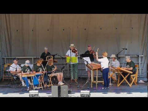 Silver Strings Classical Group - Evart 2017
