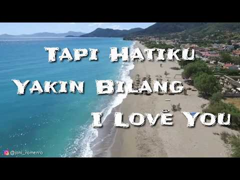SOULJAH - Bilang I Love You (LIRIK COVER)