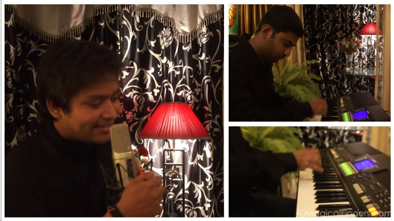 Zehnaseeb (Hasee Toh Phasee) Unplugged Cover by Jallosh Band