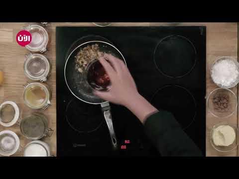 طريقة تحضير.. ألذ طبق للجبنة البري مع الفطر والزعتر في #مطبخنا  - نشر قبل 4 ساعة
